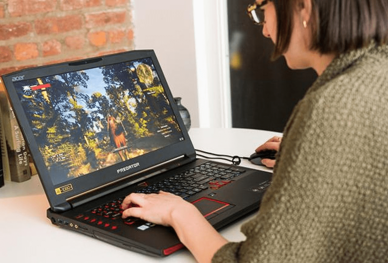 Are gaming laptops good for everyday use?