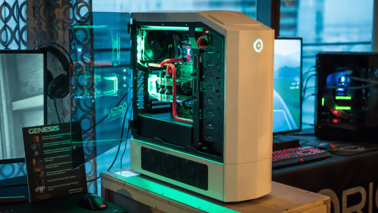Best Gaming PCs with GTX 1080 Ti