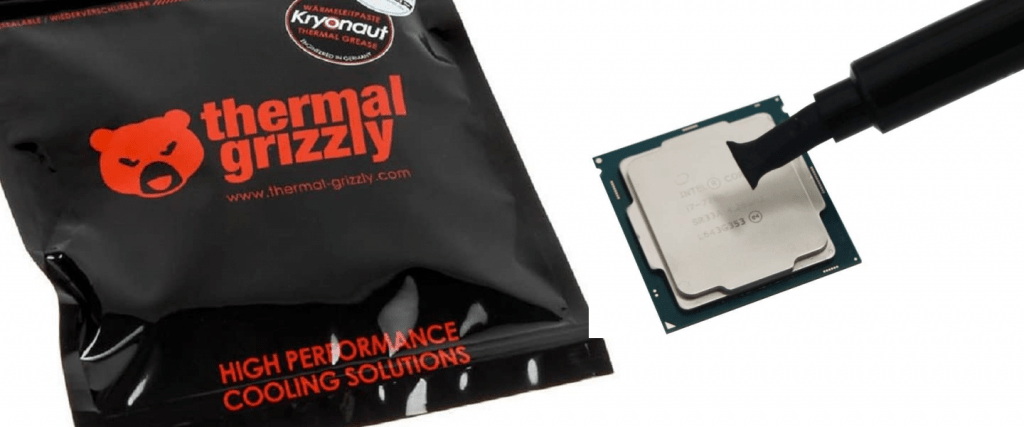 Reapply Your Old Thermal Paste