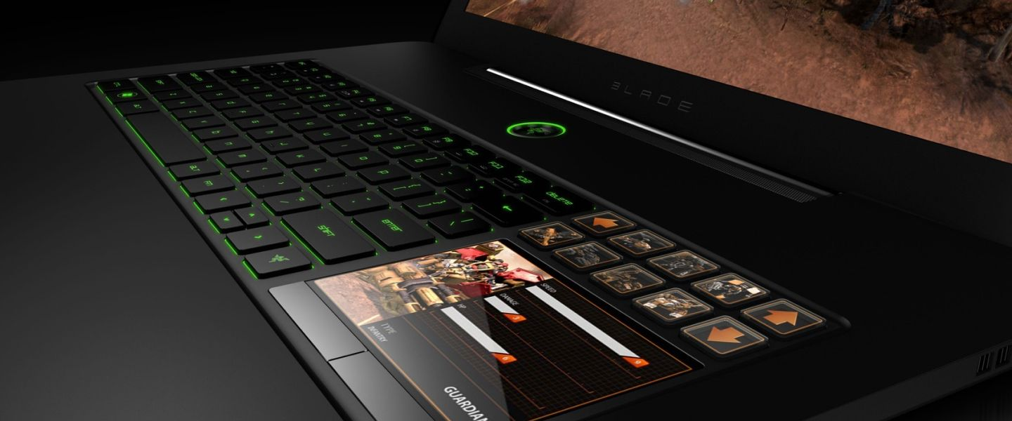 what is a great gaming laptop