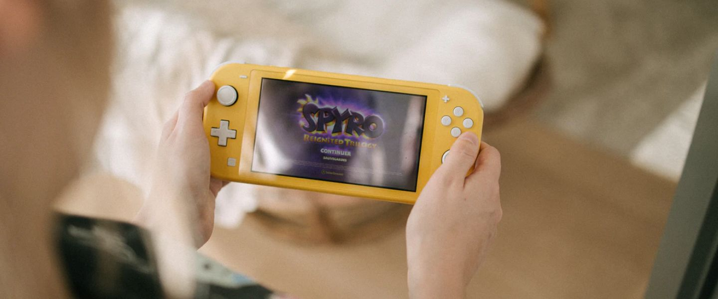 Can you play ds games on switch?