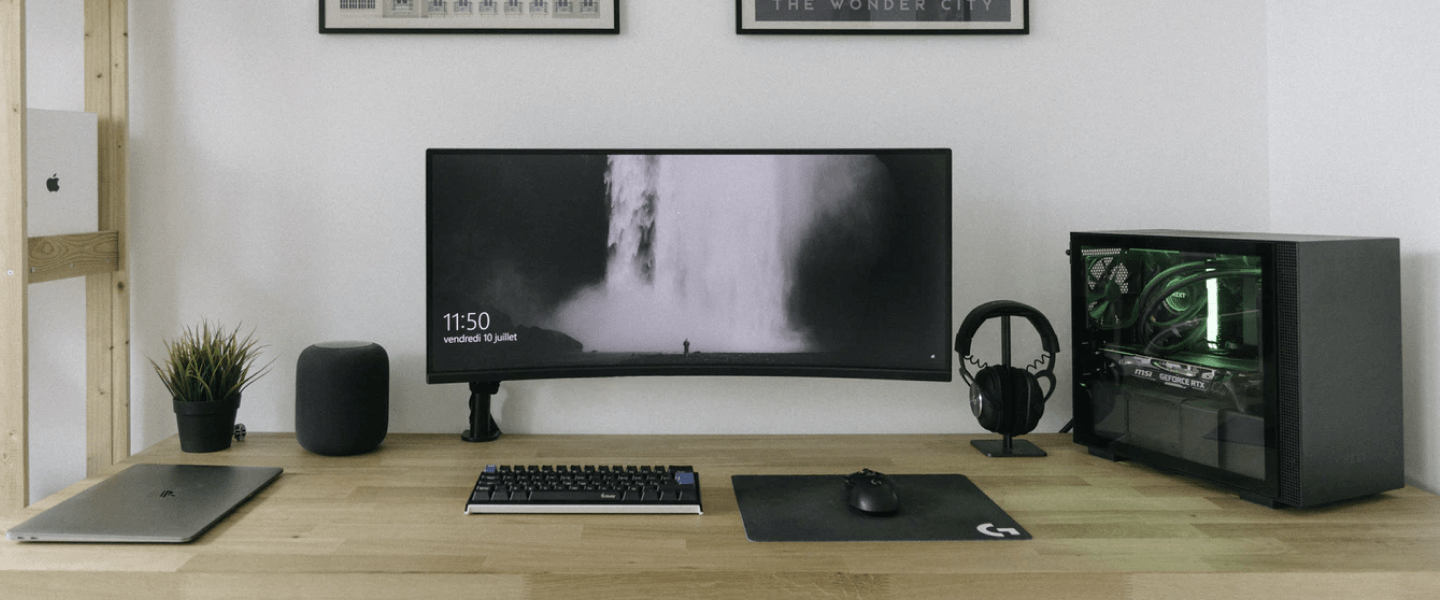 Are Curved Monitors Good for Gaming?