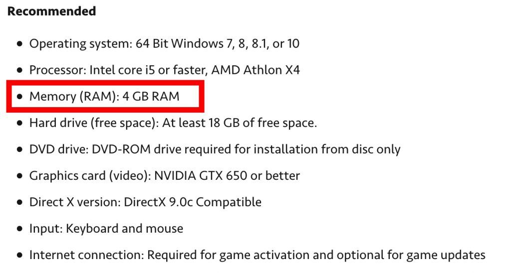 Does More RAM Help Gaming?