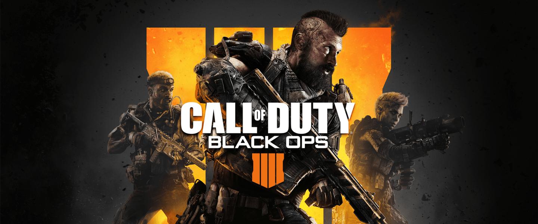 Is Black Ops 4 Cross Platform?