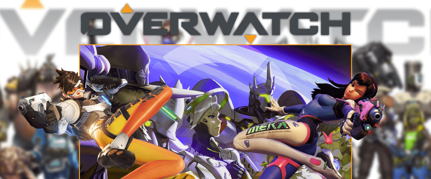 Can You Play Overwatch on Mac?