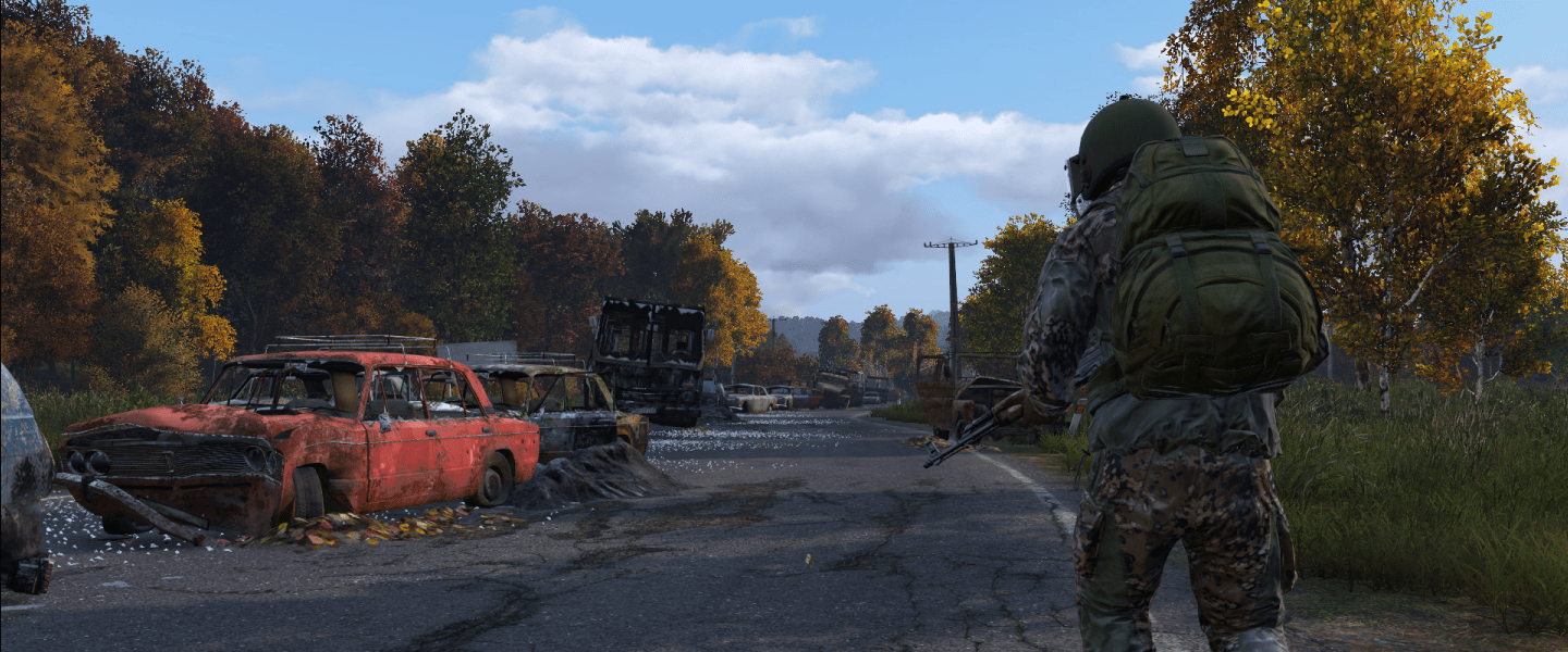 is dayz cross-platform?