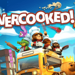 Overcooked 2 does not cross-platform play