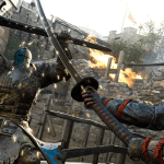 is for honor cross-platform?