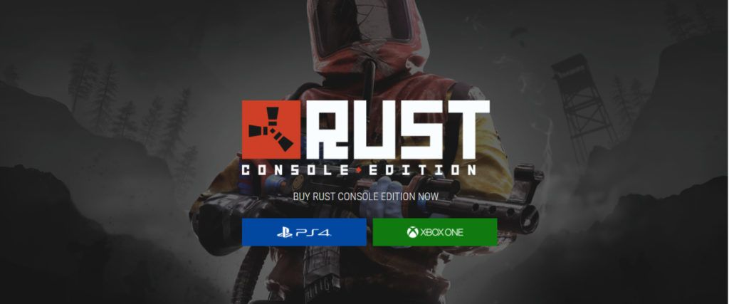 is rust going to be crossplay?