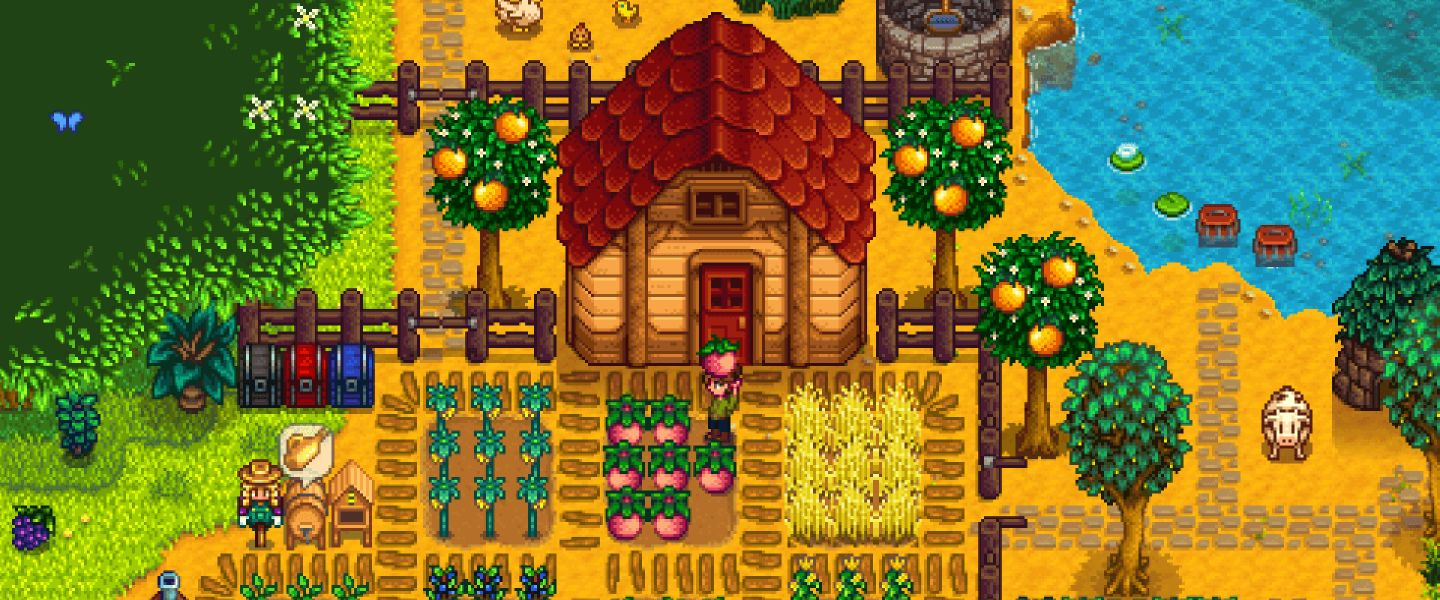 Can you cross-play in Stardew Valley?